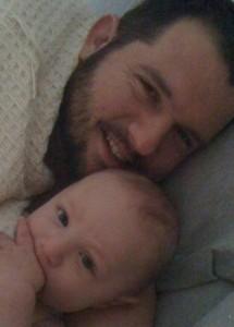 Daddy & CJ