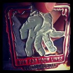 Run For Your Lives Medal