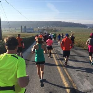 Garden Spot Village Marathon